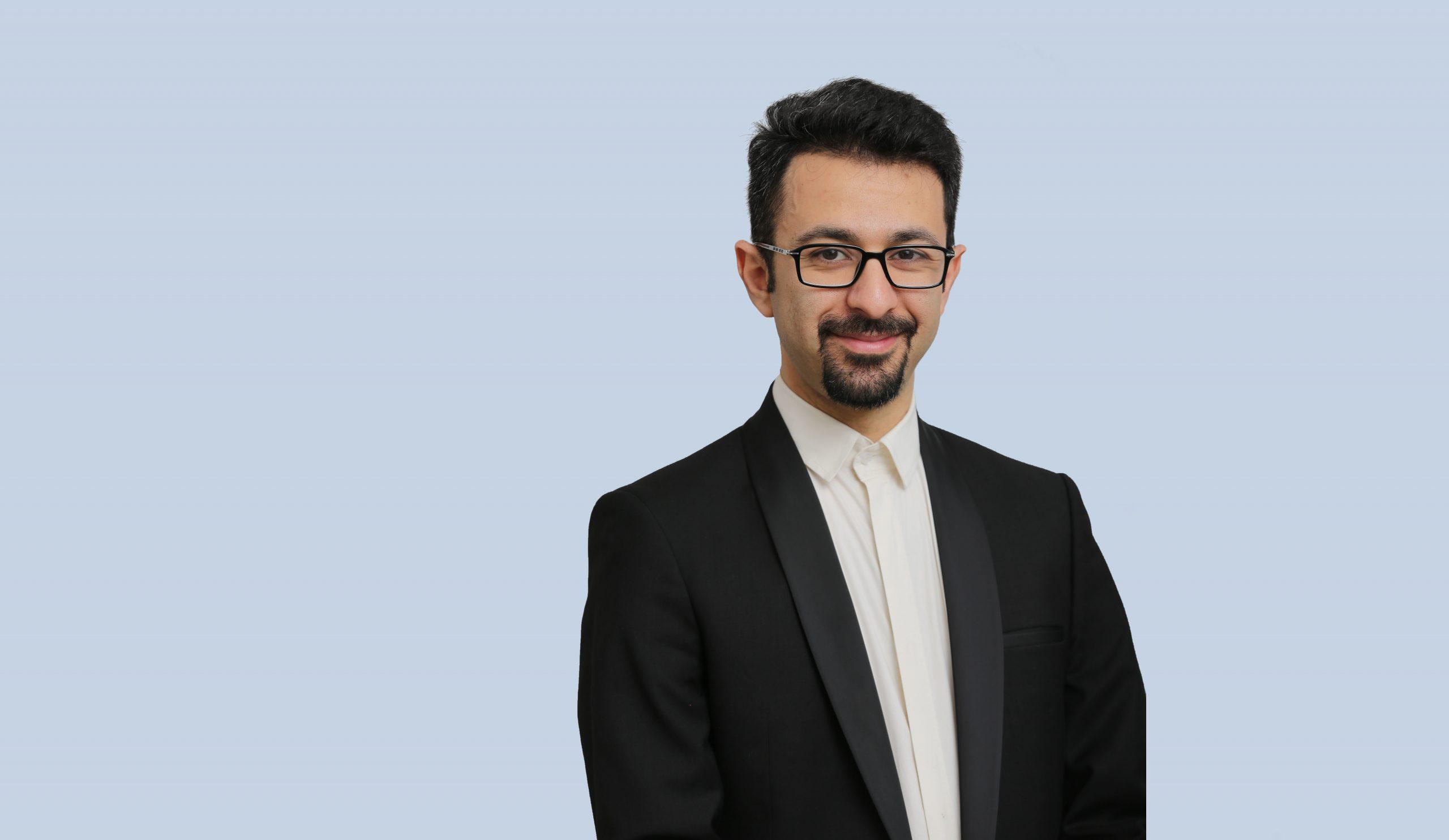 بهمن شمشیرساز (مدیر عامل)